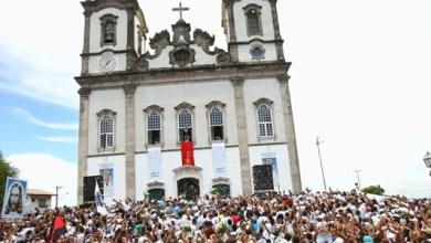 Photo of Prefeitura de Salvador intensifica preparativos para a Lavagem do Bonfim