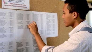 Photo of Pré-selecionados do ProUni têm de ficar atentos a horários das instituições
