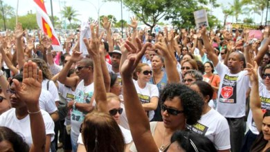 Photo of Bahia: Professores do estado ameaçam desfiliação em massa de sindicato