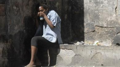 Photo of São Paulo: O desafio de tirar crianças e adolescentes do mundo do crack
