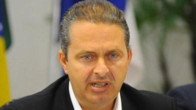 Photo of 'Não foi possível encontrar nada da arcada', diz dentista de Eduardo Campos