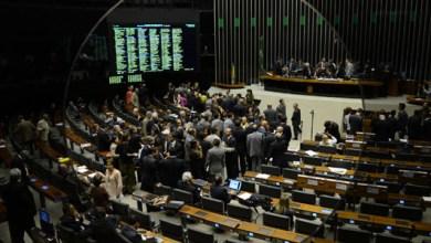 Photo of Parlamentares apreciam 14 vetos presidenciais nesta terça-feira