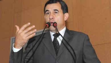 Photo of Herbert Barbosa defende que aeroporto permaneça com o nome Deputado Luiz Eduardo Magalhães