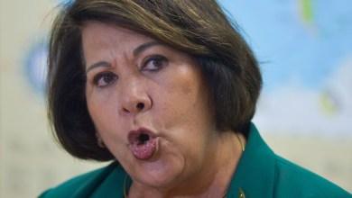 Photo of Entrevista: Pré-candidata ao Senado pelo PSB, Eliana Calmon critica a oposição baiana