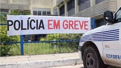 Photo of Policiais civis da Bahia paralisam atividades por 48h