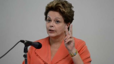 Photo of Intenção de votos cai, mas Dilma ainda lidera com 37%, diz Ibope