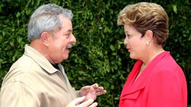 """Photo of """"Volta Lula"""" é """"normal"""", comenta a presidente Dilma em rádios baianas"""