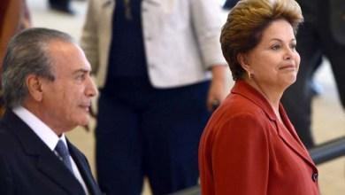 Photo of Preterido na reforma ministerial, PMDB ameaça abandonar Dilma