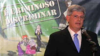 Photo of Condenados no mensalão têm direito a trabalho externo, diz Janot