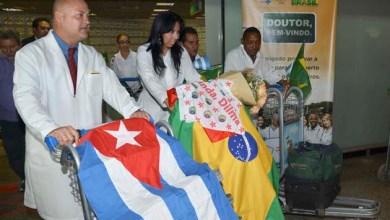 Photo of Dilma diz que Programa Mais Médicos supera meta e beneficia 50 milhões de brasileiros