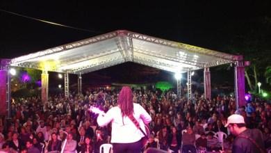 Photo of Festival 'Vozes da Chapada' abre inscrições para a 6ª edição