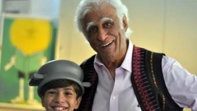 Photo of #Brasil: Após AVC, quadro de saúde de Ziraldo permanece inalterado