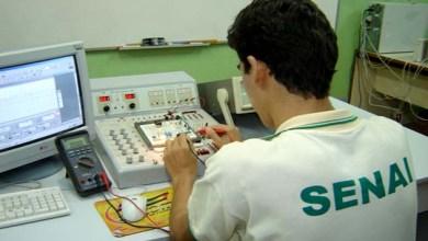 Photo of Senai prorroga inscrições de processo seletivo com 4.191 vagas em cursos gratuitos
