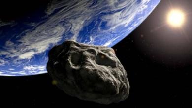Photo of Asteroide com força nunca antes vista pode atingir a Terra
