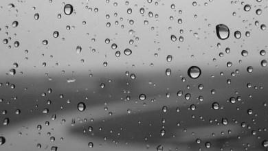 Photo of Chapada: Céu permanece encoberto e chuvoso na parte leste da região