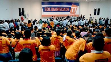Photo of Solidariedade anuncia apoio a Rui Costa e políticos elevam tom da pré-campanha