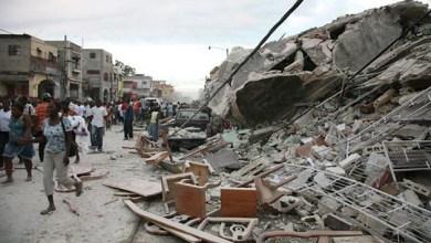 Photo of Mundo: Quatro anos após terremoto, 170 mil haitianos ainda vivem em acampamentos
