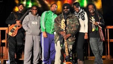 Photo of Reggae dá o tom da sexta-feira no Festival de Verão Salvador