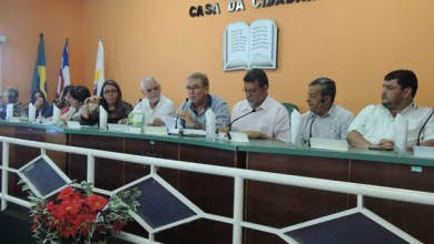 Photo of Chapada: Prefeitos vão se reunir com Wagner para discutir segurança na região