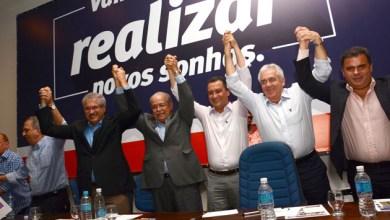 Photo of Eleições 2014: PR oficializa apoio a Rui Costa em evento na UPB