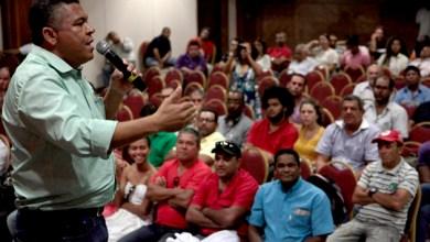 Photo of Deputado petista diz que trajetória de 34 anos do PT no Brasil é de luta
