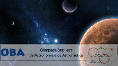 Photo of Abertas inscrições para Olimpíada Brasileira de Astronomia e Astronáutica
