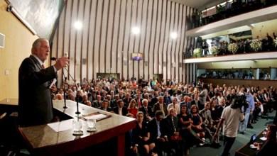 Photo of Governador faz balanço de ações na abertura dos trabalhos da Assembleia Legislativa