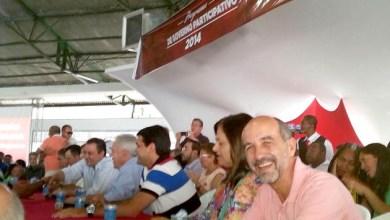 Photo of Comunistas acompanham pré-candidatos ao governo em Santo Antônio de Jesus