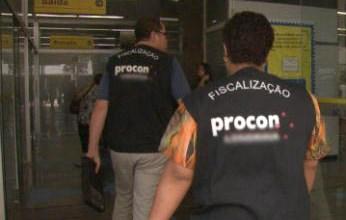 Photo of Procon autua mais sete agências bancárias durante cumprimento de denúncias
