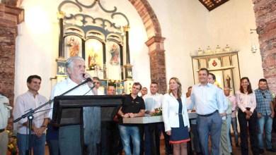 Photo of Chapada: Governo entrega igreja restaurada, farmácia pública e nova unidade policial em Mucugê