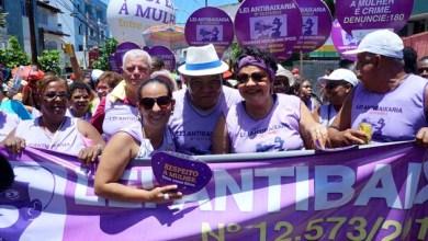 Photo of Deputado, secretária e prefeita aderem à Lei Antibaixaria no carnaval de Salvador