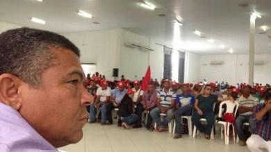 Photo of Caravana do PT: Valmir sai fortalecido de encontro em Teixeira de Freitas com movimentos sociais