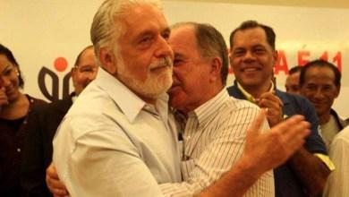 Photo of Eleições 2014: Leão mergulha, mas será o vice de Rui Costa