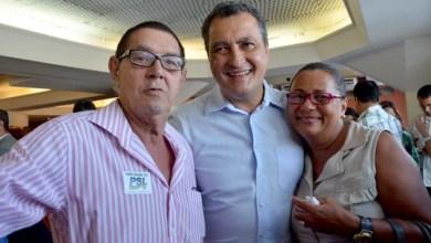 Photo of Eleições 2014: Rui Costa recebe apoio do PSL durante evento em Salvador