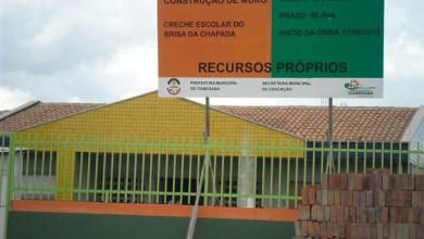 Photo of Itaberaba: Oposição acusa prefeito de superfaturamento em obras no setor de Educação