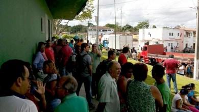 Photo of Policiais amotinados do 15º Batalhão intervêm em eleição da Câmara em Uruçuca
