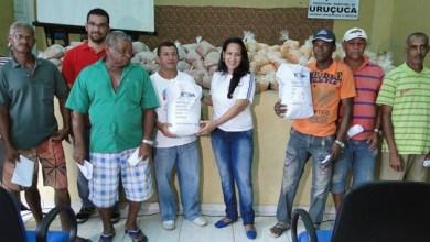 Photo of Parceria com os governos estadual e federal qualifica programas e serviços em Uruçuca