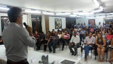 Photo of Recôncavo e baixo sul vivem novo ciclo de desenvolvimento, diz Robinson Almeida