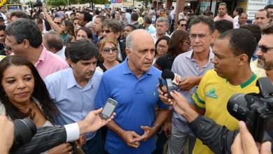 Photo of Oposição é recebida com festa em Vitória da Conquista