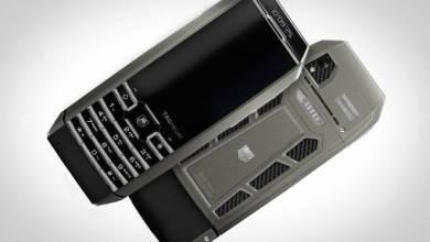 Photo of Marca de relógios cria primeiro smartphone com bateria infinita