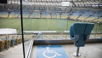 Photo of Estádios devem ter 1% de assentos para pessoas com deficiência