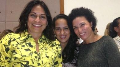 Photo of Em plenária de Rui, titular da SPM destaca mulheres como agentes de transformação política