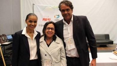 Photo of Baiano eleito membro da executiva nacional da Rede Sustentabilidade