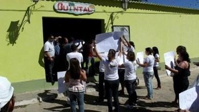 Photo of Chapada: Estudantes cobram residência acadêmica do prefeito de Rio de Contas
