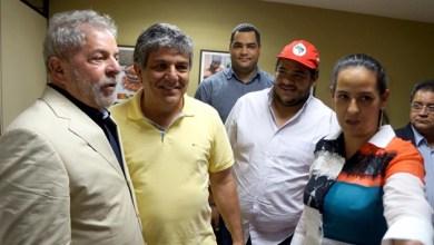 Photo of Prefeita petista debate com Lula atuação no interior para eleger Rui e Dilma
