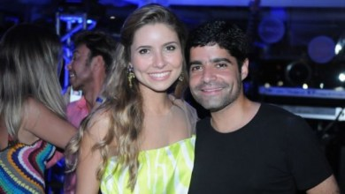Photo of Namoro de ACM Neto e Rafaela Meccia chega ao fim