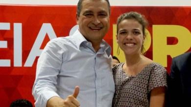Photo of Nova secretária de Juventude do PT mobiliza setor para as campanhas de Rui e Dilma