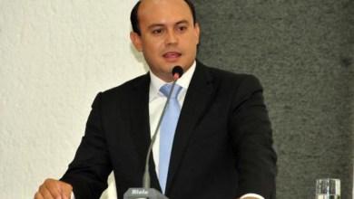 Photo of Assembleia Legislativa elege Sandoval Cardoso governador do Tocantins