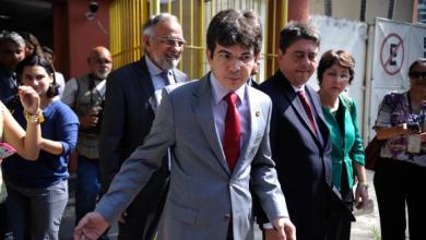 Photo of Caseiro diz a senadores que não participou da morte de coronel da ditadura