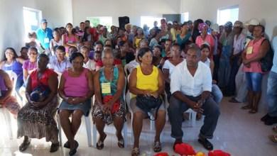 Photo of Sindicato de Boa Vista do Tupim comemora 35 anos com assembleia e inauguração de nova sede